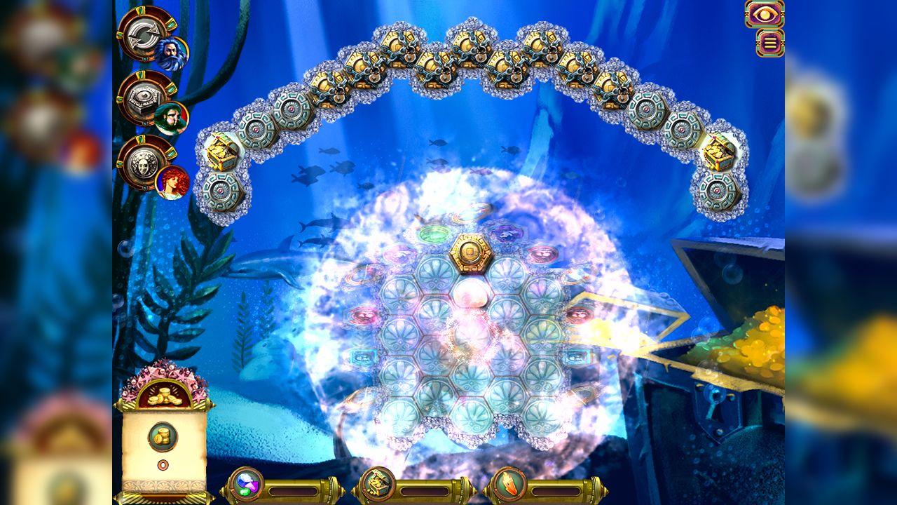 Screenshot from Heroes of Hellas Origins: Part One (5/5)