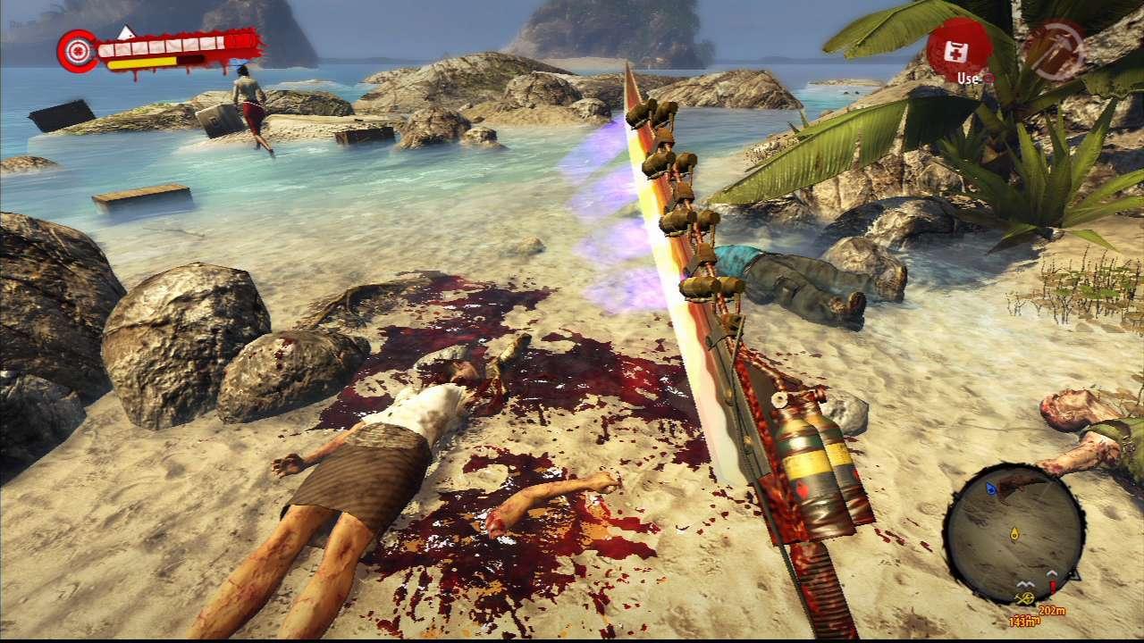 Screenshot from Dead Island: Riptide (7/10)