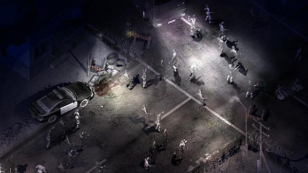 Screenshot from Zombie Shooter 2 (5/6)