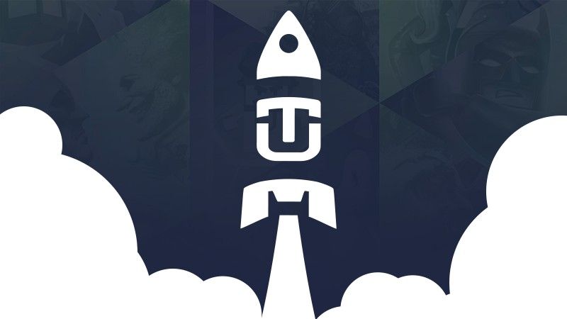 Utomik has OFFICIALLY LAUNCHED!