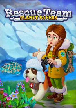 Rescue Team 11: Planet Savers