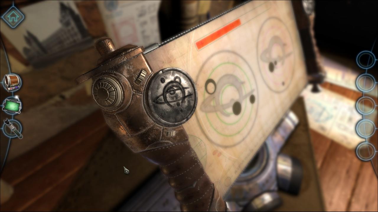 Screenshot from Machinika Museum (3/5)