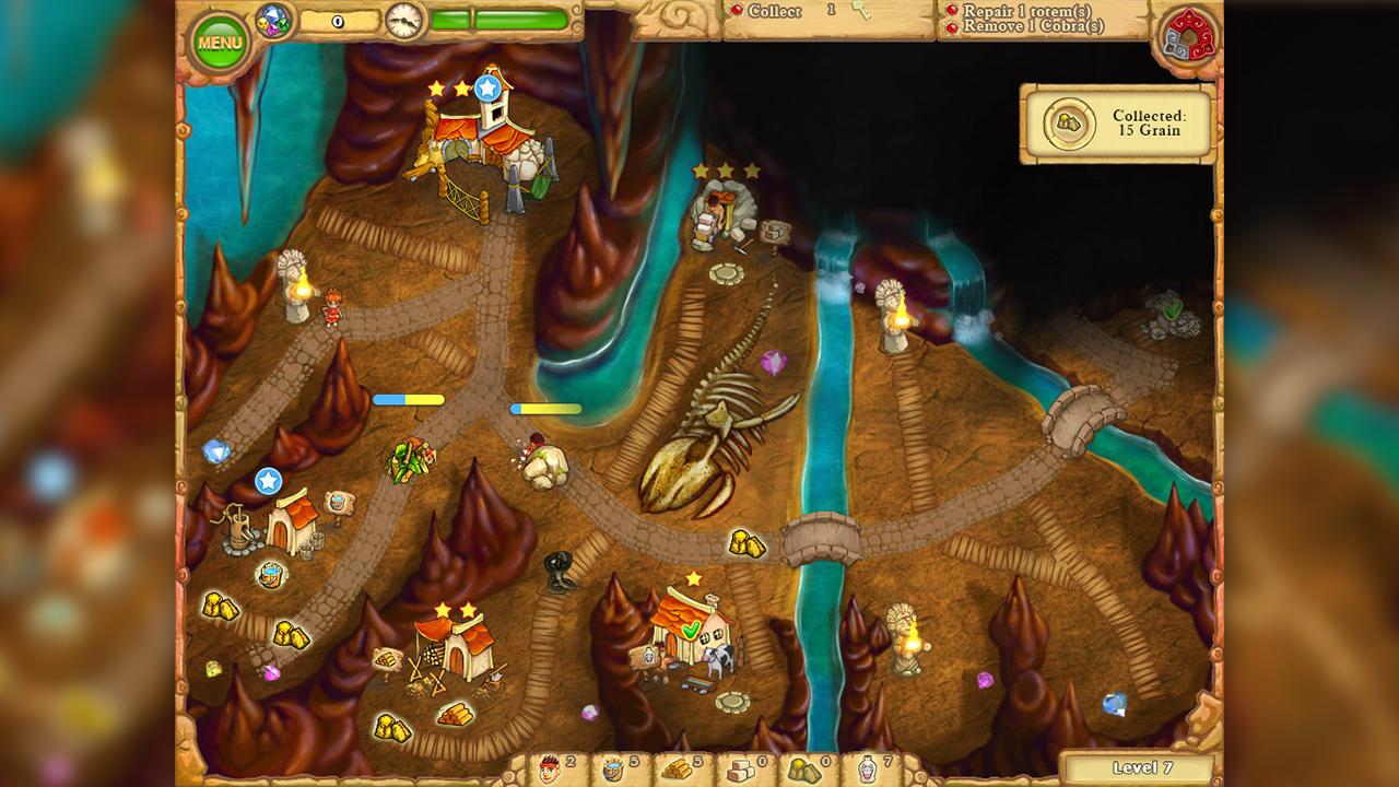 Screenshot from Island Tribe 5 (2/7)