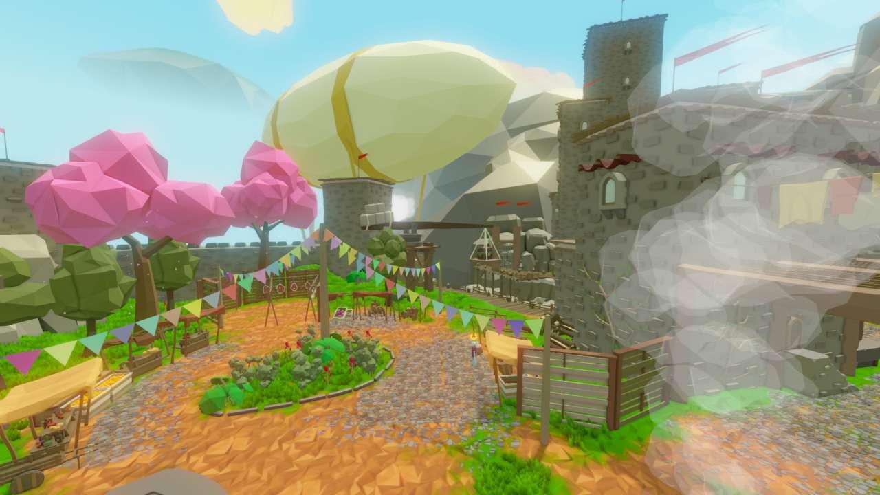 Screenshot from Windscape (3/10)