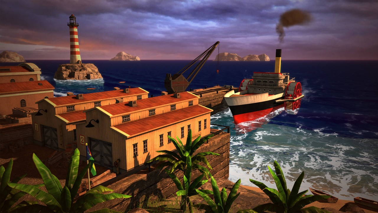 Screenshot from Tropico 5 Complete Collection (7/7)