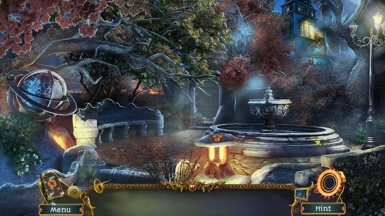 Screenshot from Demon Hunter: Chronicles from Beyond (6/7)