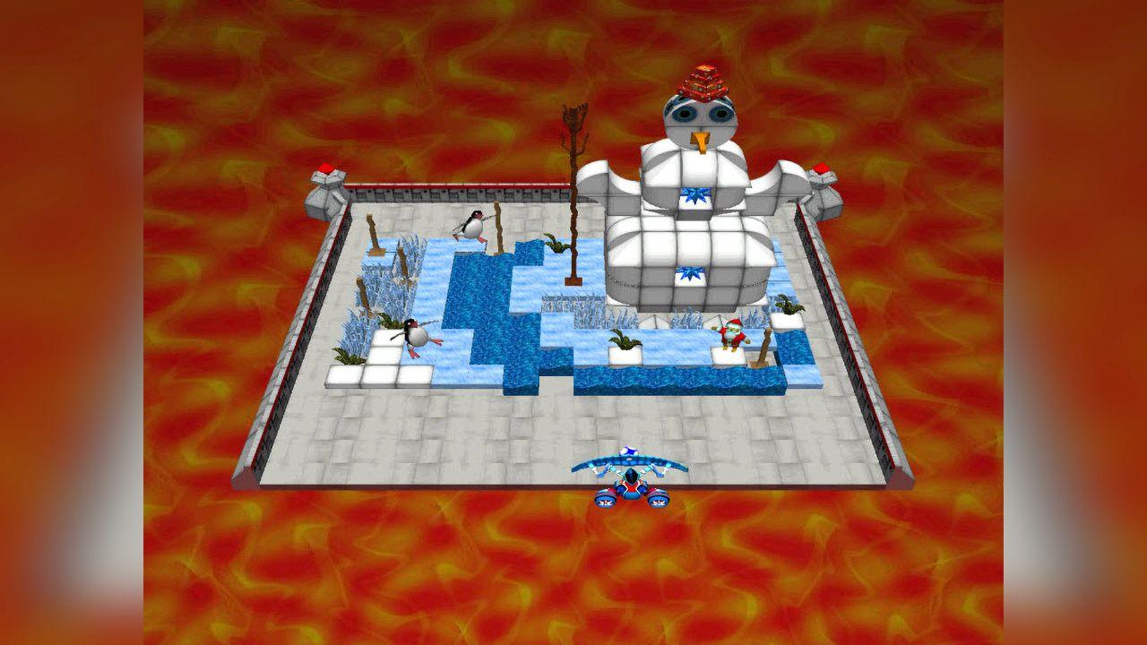Screenshot from Smash Frenzy 2 (7/8)