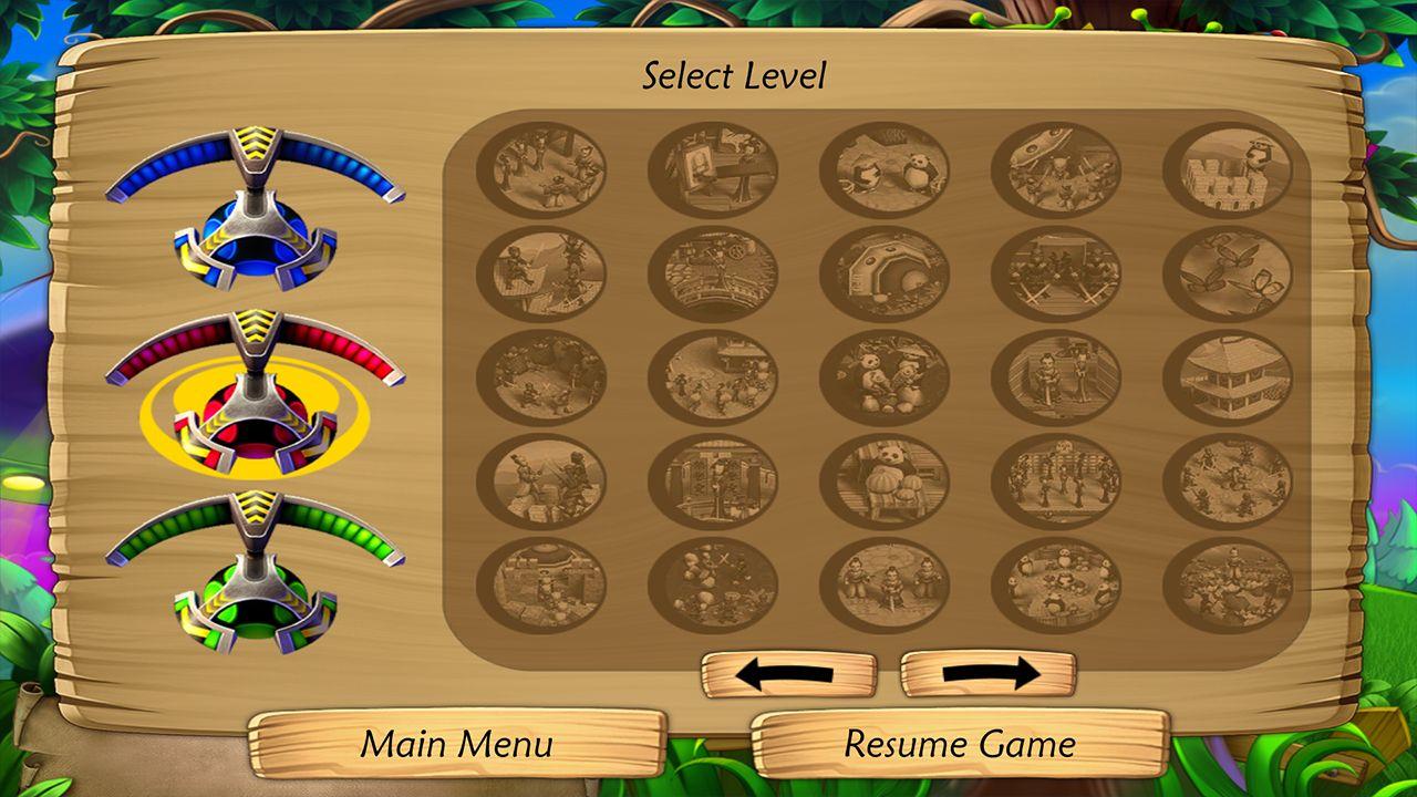 Screenshot from Smash Frenzy 4 (7/9)