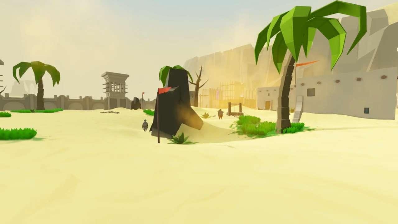 Screenshot from Windscape (8/10)