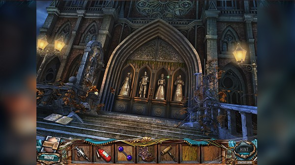 Screenshot from Sacra Terra: Angelic Night Collector's Edition (2/5)