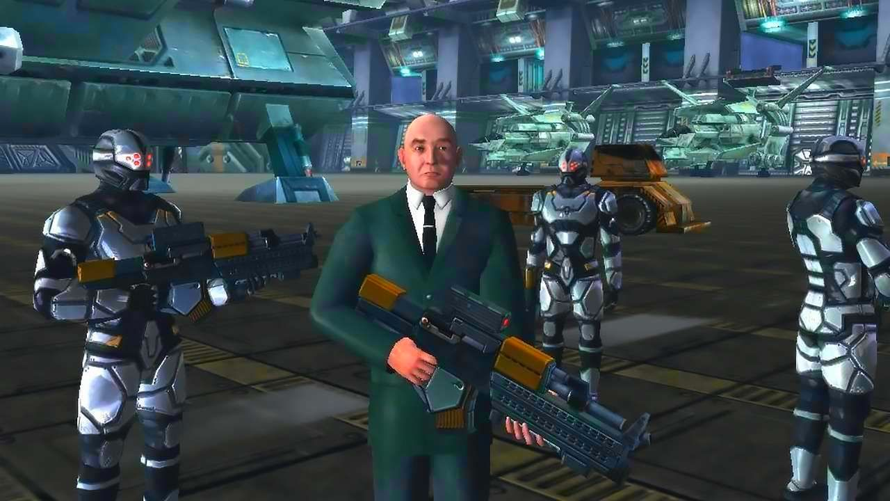 Screenshot from The Tomorrow War (4/10)