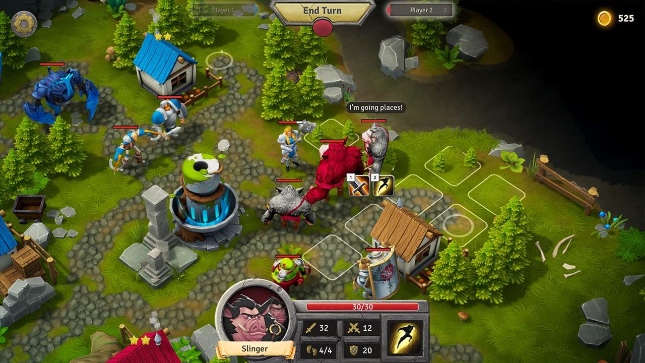 Screenshot from Exorder (3/9)