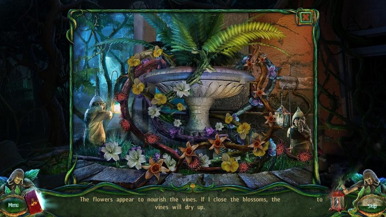 Screenshot from Natural Threat 2 (5/6)