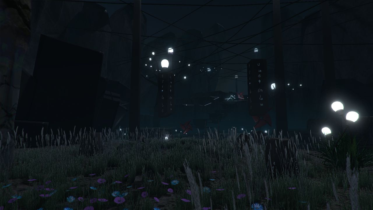 Screenshot from Unknown Fate (3/7)