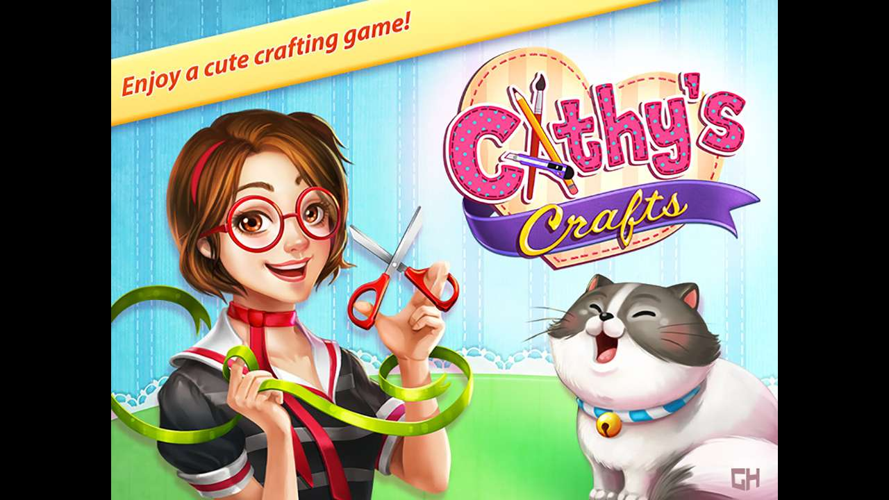 Screenshot from Cathy's Crafts Platinum Edition (1/5)