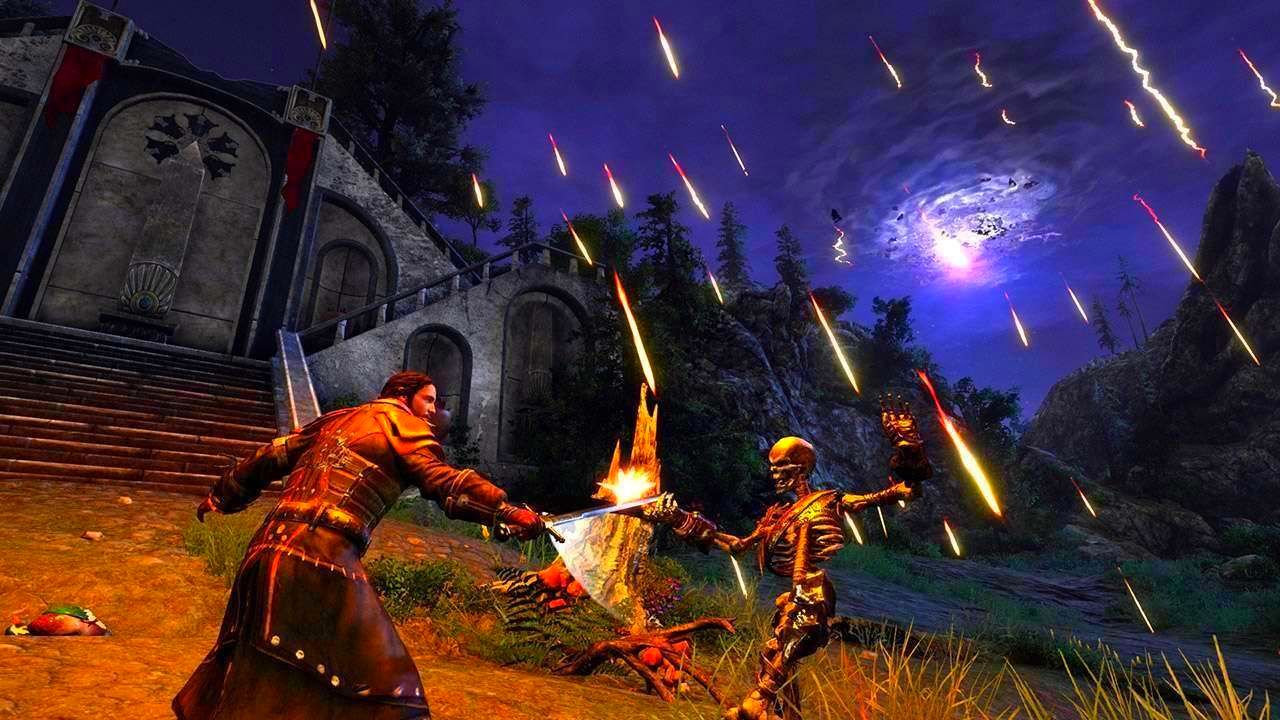 Screenshot from Risen 3: Titan Lords (4/10)