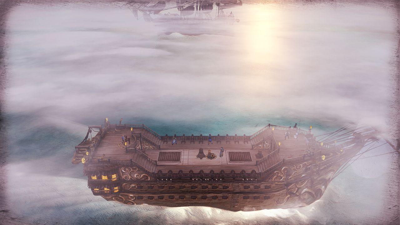 Screenshot from Abandon Ship (2/10)