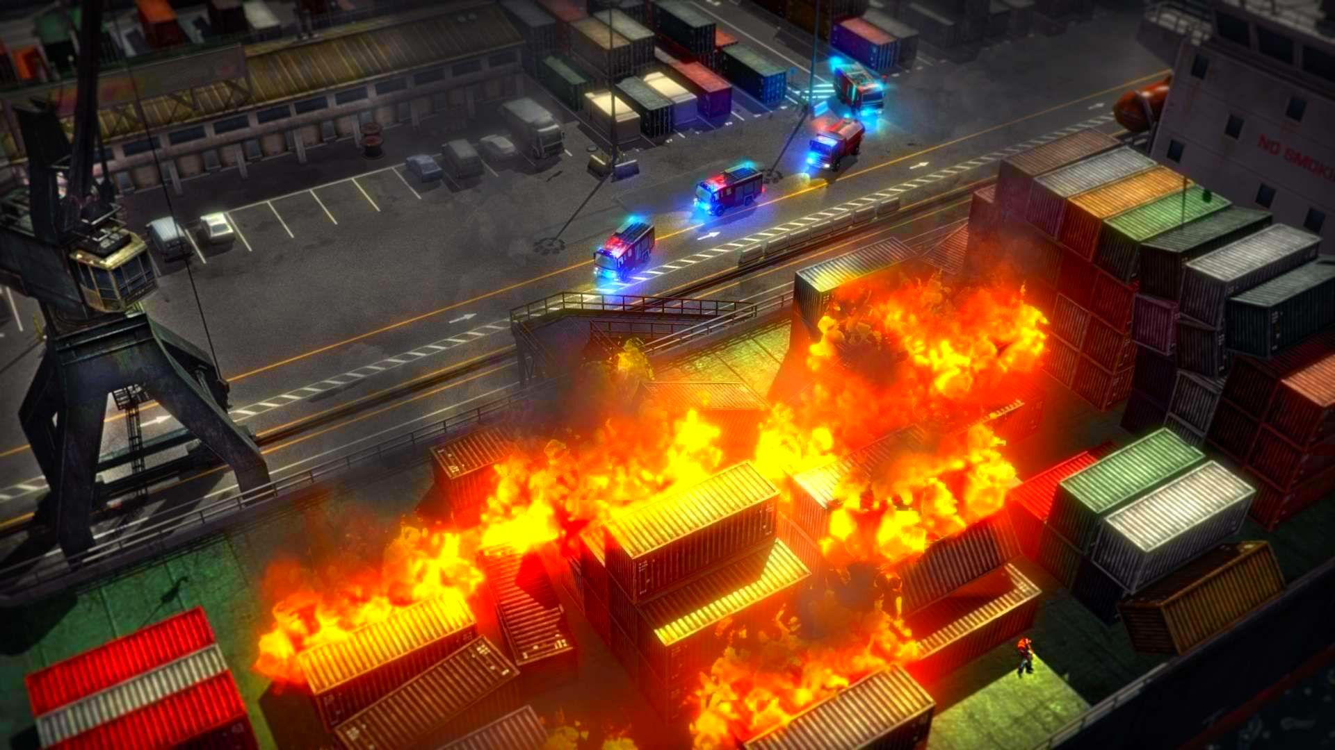 Screenshot from RESCUE 2: Everyday Heroes (5/6)