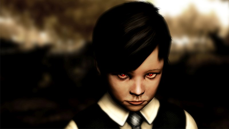 Check under the bed and try not to scream: 5 creepy games added to Utomik