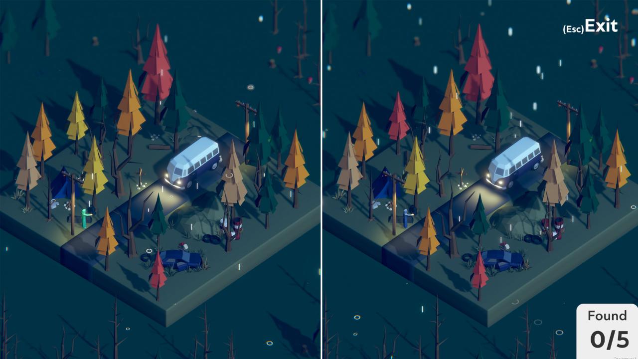 Screenshot from Tiny Lands (4/5)