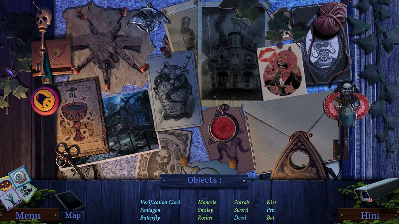 Screenshot from Demon Hunter 5: Ascendance (1/6)