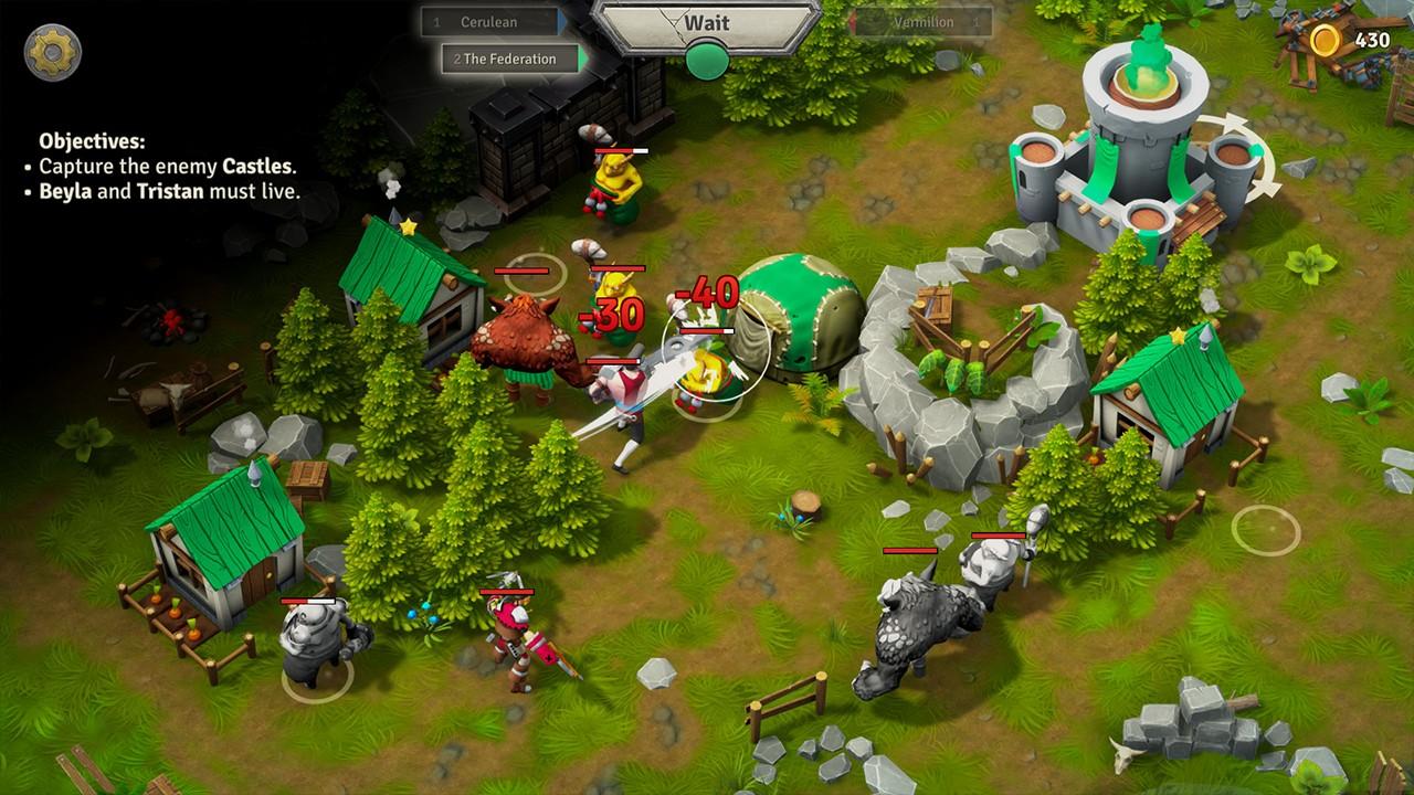 Screenshot from Exorder (9/9)