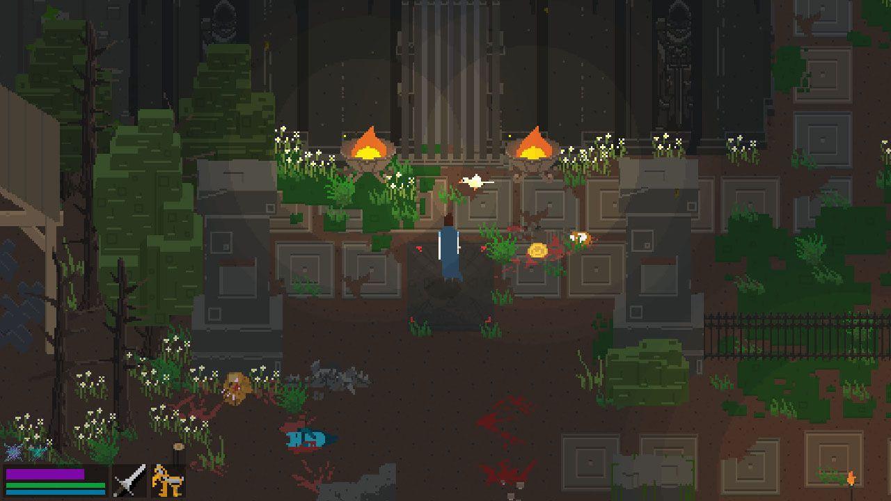 Screenshot from Elden: Path of the Forgotten (5/6)