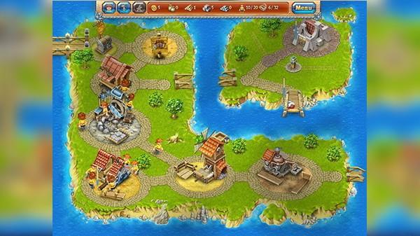 Screenshot from Island Realms (1/6)
