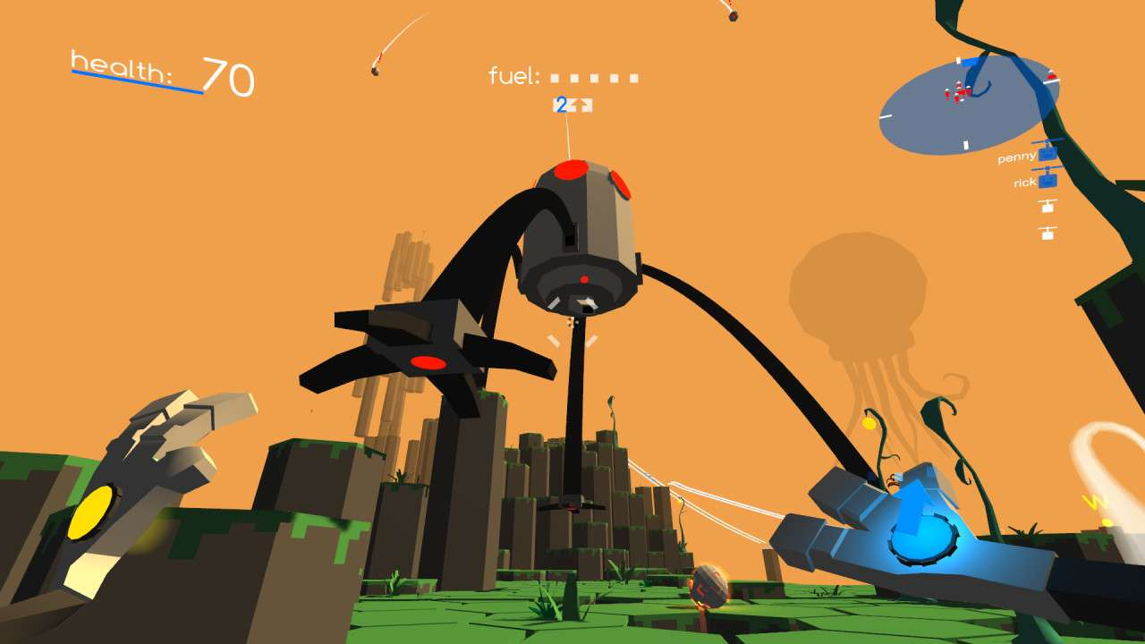 Screenshot from Cloudbase Prime (8/10)