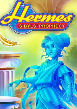Hermes 3: Sibyls' Prophecy Collector's Edition