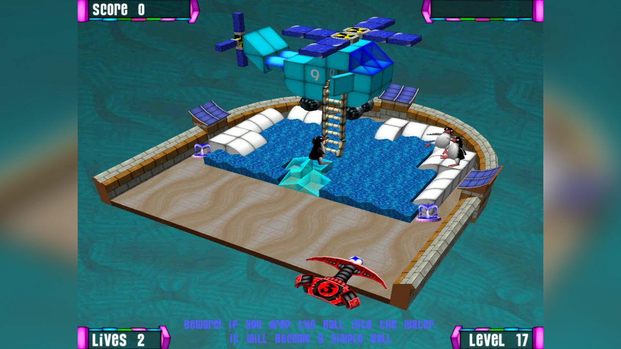 Screenshot from Smash Frenzy 2 (4/8)