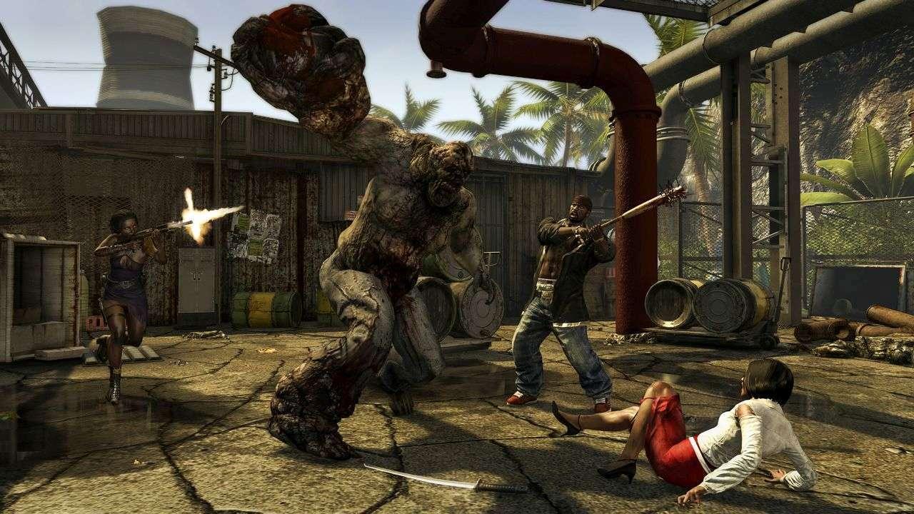 Screenshot from Dead Island: Riptide (1/10)