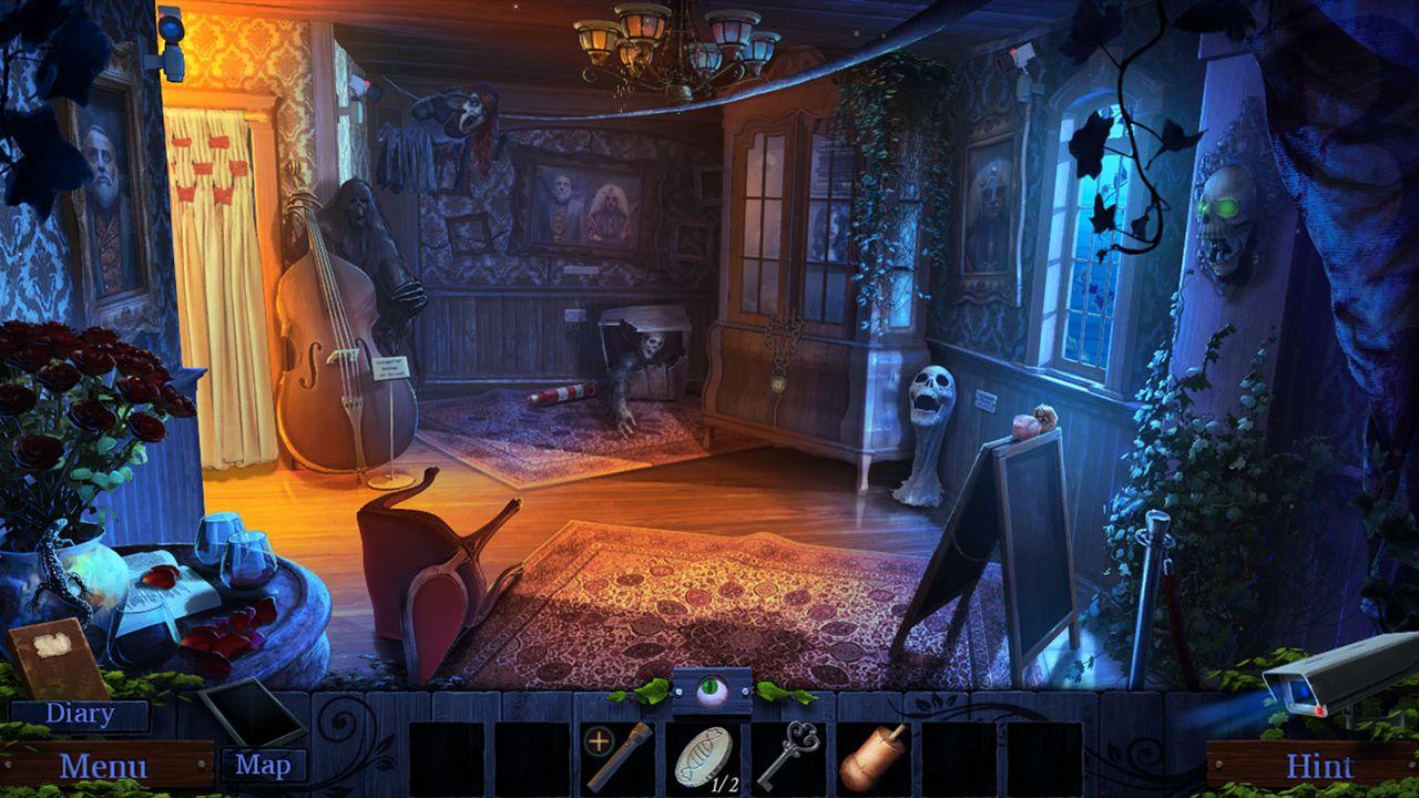 Screenshot from Demon Hunter 5: Ascendance (3/6)