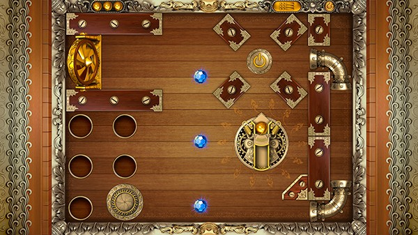 Screenshot from Slingshot Puzzle (3/6)