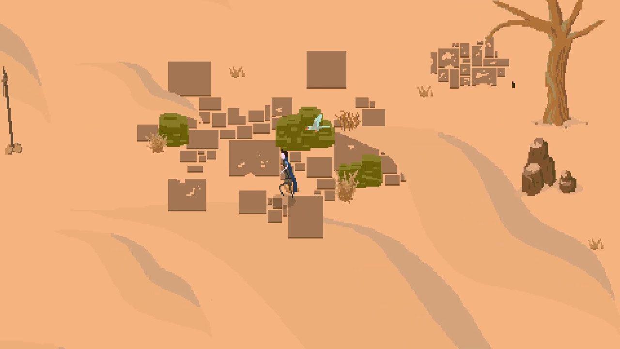 Screenshot from Elden: Path of the Forgotten (4/6)