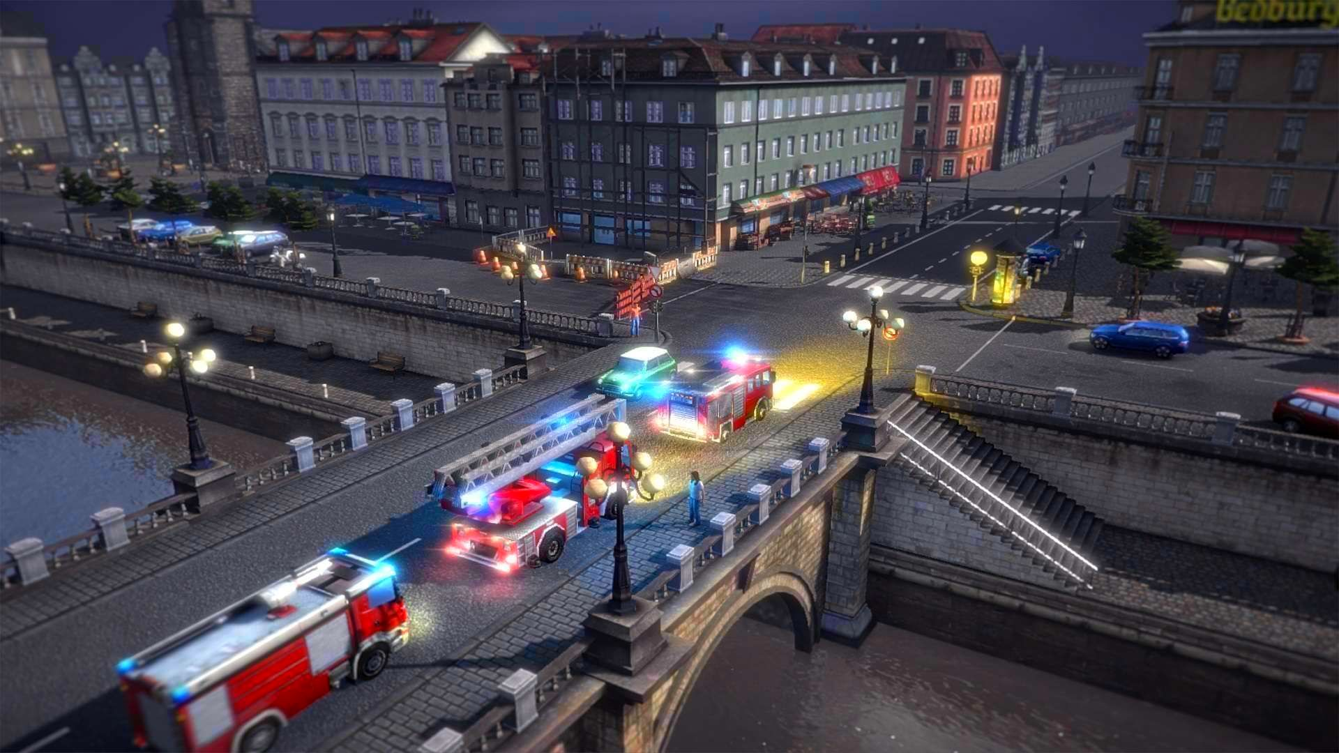 Screenshot from RESCUE 2: Everyday Heroes (6/6)