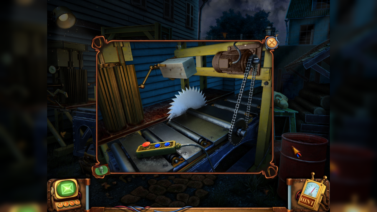 Screenshot from Deadly Voltage: Rise of the Invincible (3/5)