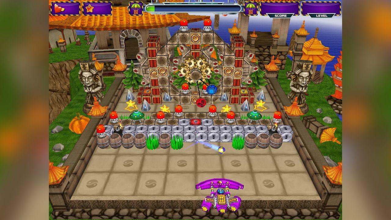Screenshot from Mega World Smash (7/8)
