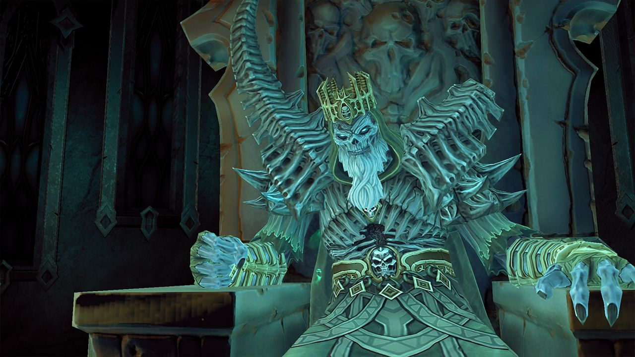 Screenshot from Darksiders II Deathinitive Edition (7/9)
