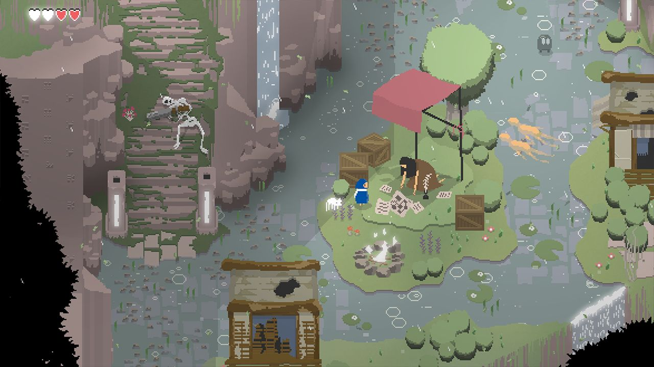 Screenshot from ITTA (2/8)