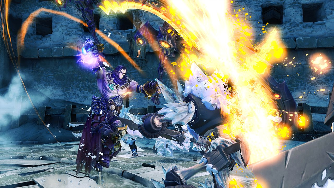 Screenshot from Darksiders II Deathinitive Edition (4/9)