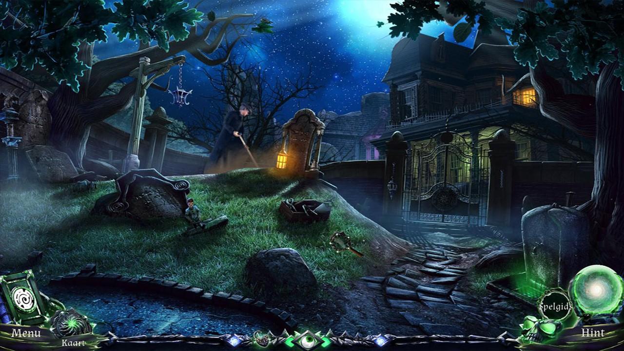 Screenshot from Demon Hunter 3: Revelation (2/7)