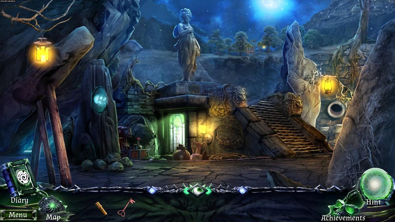 Screenshot from Demon Hunter 3: Revelation (7/7)
