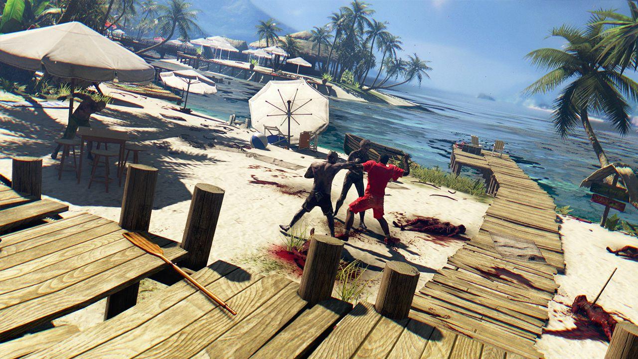 Screenshot from Dead Island Definitive Edition (10/10)