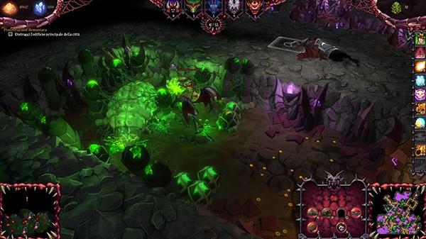 Screenshot from Dungeons 2 (1/6)