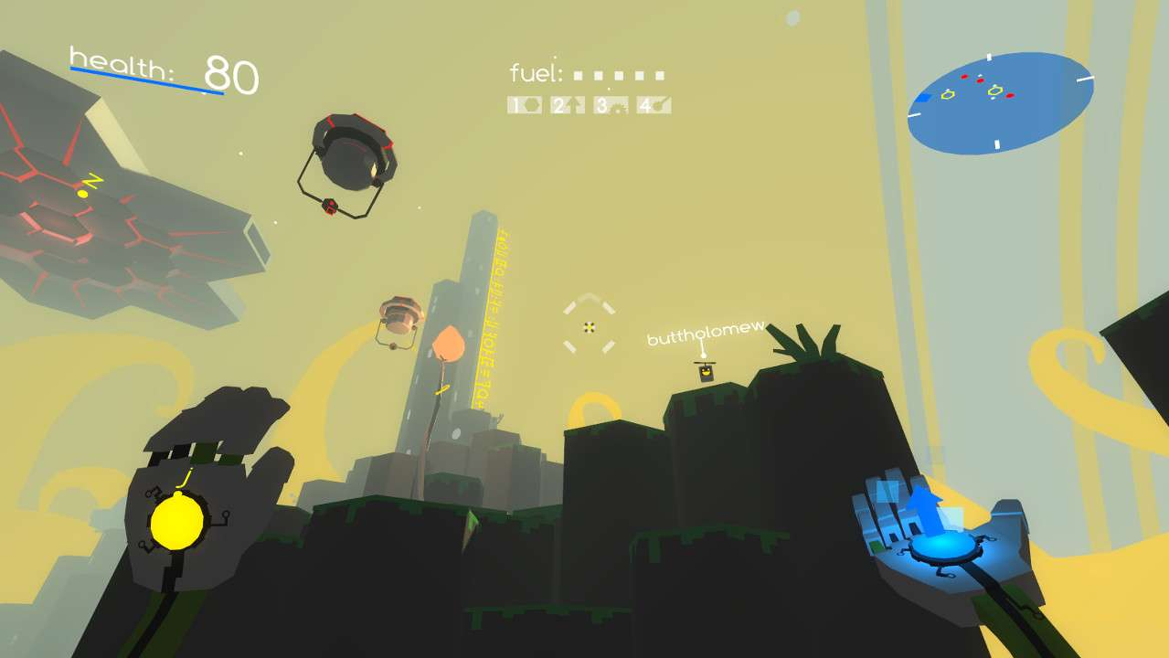 Screenshot from Cloudbase Prime (3/10)
