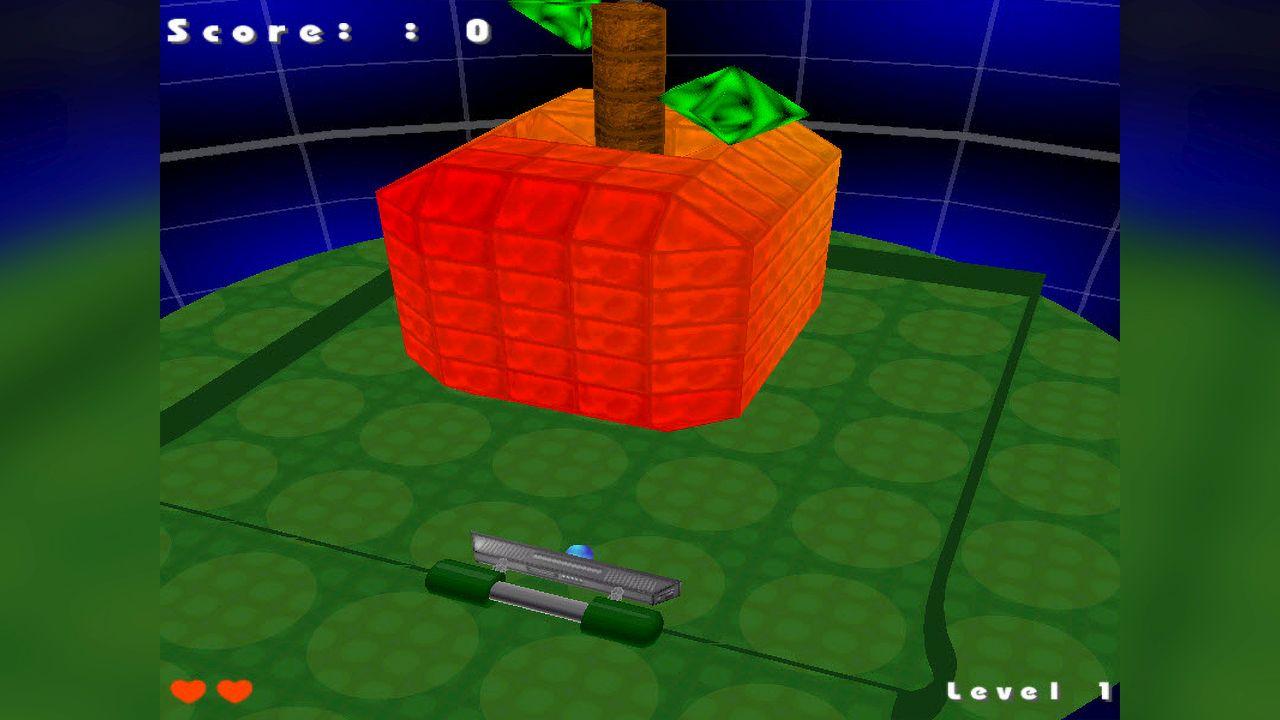 Screenshot from Smash Frenzy (1/8)