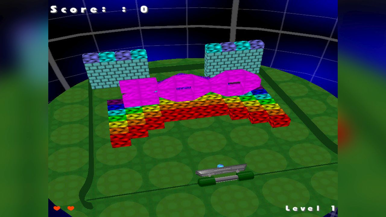 Screenshot from Smash Frenzy (5/8)