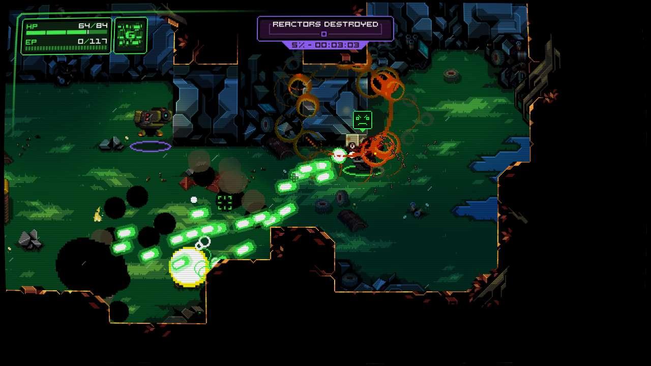 Screenshot from NeuroVoider (1/8)