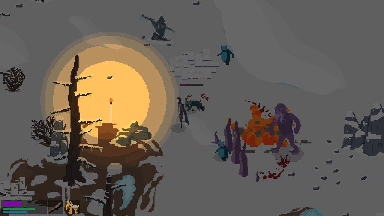 Screenshot from Elden: Path of the Forgotten (3/6)